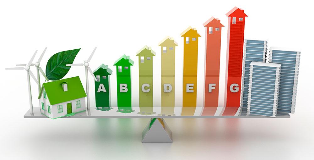 Energiesparverordnung-Haus-Dach