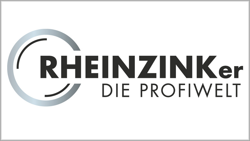 Rheinzink-Profiwelt